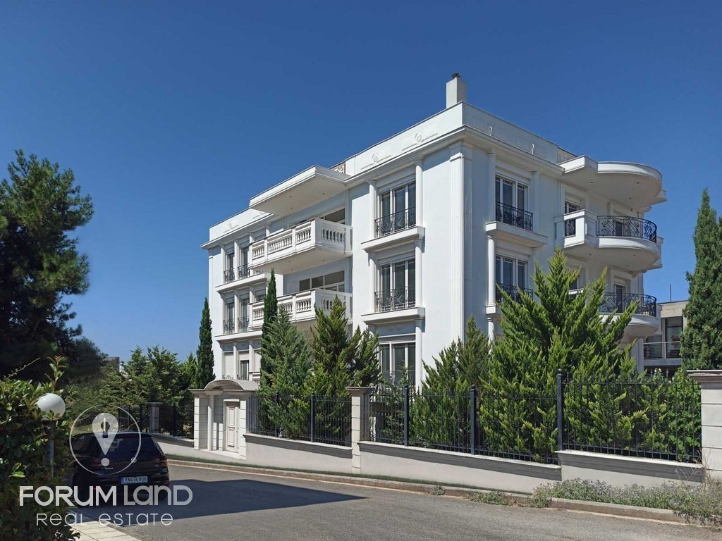 Apartment for Sale -  Thessaloniki East